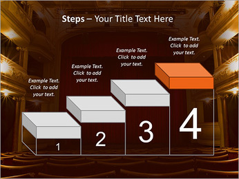 Theater Performance PowerPoint Template - Slide 44