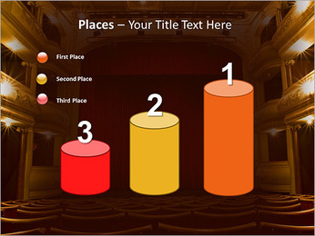 Theater Performance PowerPoint Template - Slide 45