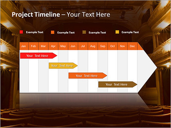 Theater Performance PowerPoint Template - Slide 5