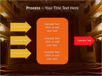 Theater Performance PowerPoint Template - Slide 65