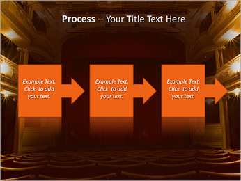 Theater Performance PowerPoint Template - Slide 68