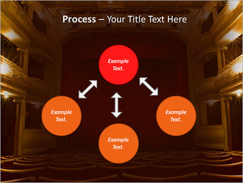 Theater Performance PowerPoint Template - Slide 71