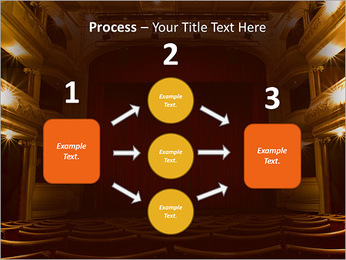 Theater Performance PowerPoint Template - Slide 72