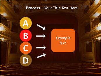 Theater Performance PowerPoint Template - Slide 74