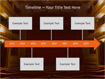 Theater Performance PowerPoint Template - Slide 8