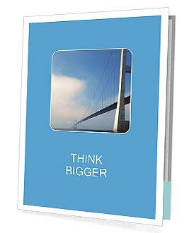 Build Bridge Presentation Folder