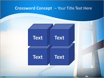 Build Bridge PowerPoint Template - Slide 19
