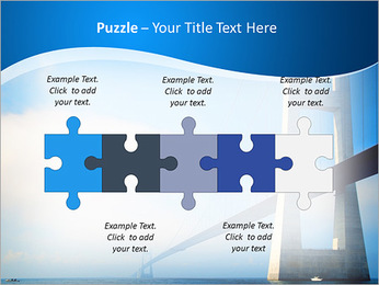 Build Bridge PowerPoint Template - Slide 21
