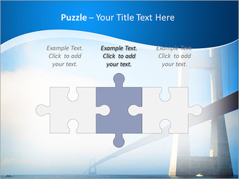 Build Bridge PowerPoint Template - Slide 22