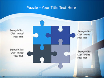 Build Bridge PowerPoint Template - Slide 23