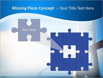 Build Bridge PowerPoint Template - Slide 25