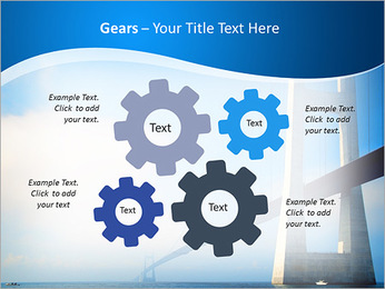 Build Bridge PowerPoint Template - Slide 27