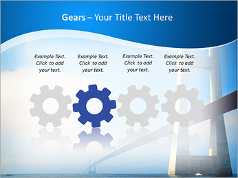 Build Bridge PowerPoint Template - Slide 28