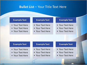 Build Bridge PowerPoint Template - Slide 36