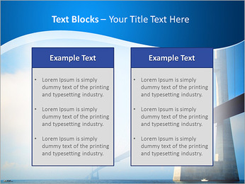 Build Bridge PowerPoint Template - Slide 37