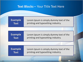 Build Bridge PowerPoint Template - Slide 38