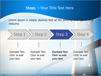 Build Bridge PowerPoint Template - Slide 4