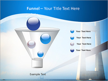 Build Bridge PowerPoint Template - Slide 43