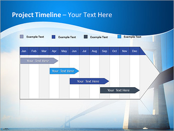 Build Bridge PowerPoint Template - Slide 5