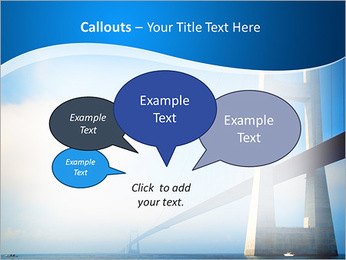 Build Bridge PowerPoint Template - Slide 53