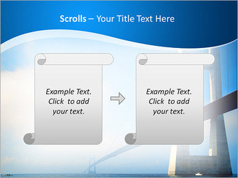 Build Bridge PowerPoint Template - Slide 54