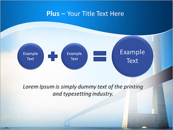 Build Bridge PowerPoint Template - Slide 55