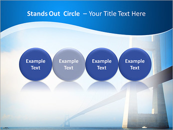 Build Bridge PowerPoint Template - Slide 56