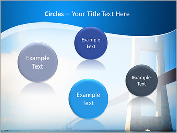 Build Bridge PowerPoint Template - Slide 57