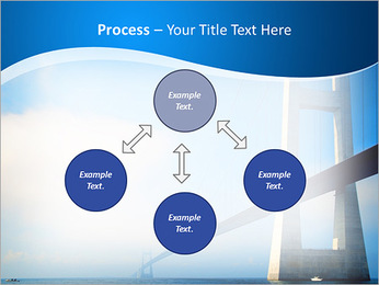 Build Bridge PowerPoint Template - Slide 71