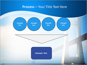 Build Bridge PowerPoint Template - Slide 73