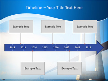 Build Bridge PowerPoint Template - Slide 8
