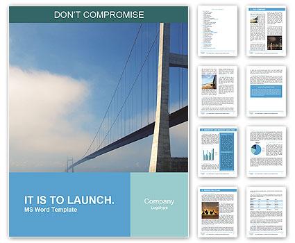 Build Bridge Word Templates