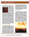 Guitar Rock Star Word Template - Page 3
