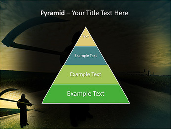 Death Image PowerPoint Template - Slide 10