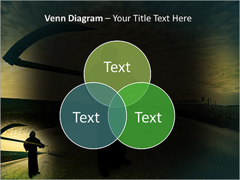 Death Image PowerPoint Template - Slide 13