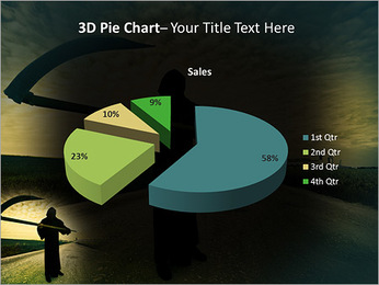 Death Image PowerPoint Template - Slide 15