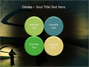 Death Image PowerPoint Template - Slide 18