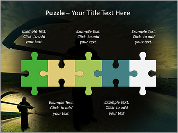 Death Image PowerPoint Template - Slide 21