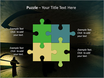 Death Image PowerPoint Template - Slide 23