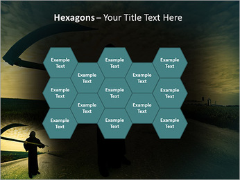 Death Image PowerPoint Template - Slide 24