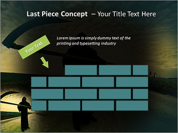 Death Image PowerPoint Template - Slide 26