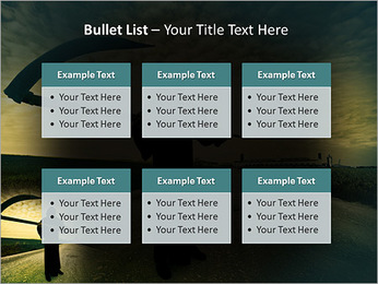 Death Image PowerPoint Template - Slide 36