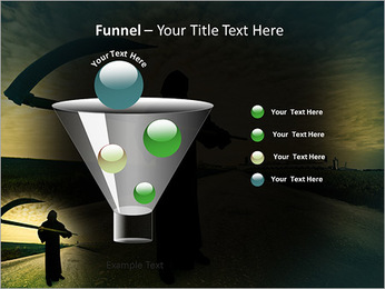 Death Image PowerPoint Template - Slide 43