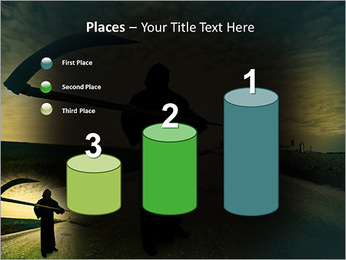 Death Image PowerPoint Template - Slide 45