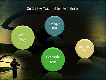 Death Image PowerPoint Template - Slide 57
