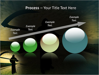 Death Image PowerPoint Template - Slide 67