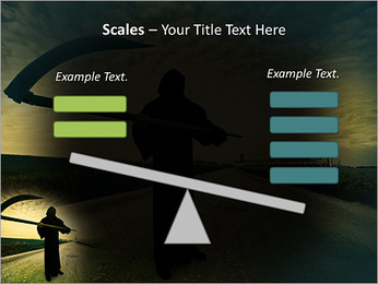 Death Image PowerPoint Template - Slide 69