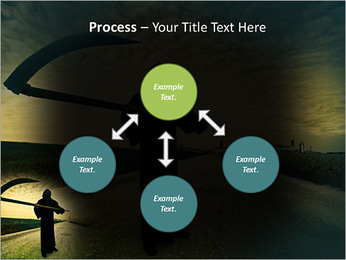Death Image PowerPoint Template - Slide 71