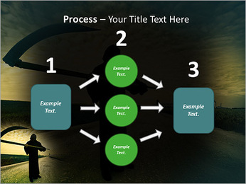 Death Image PowerPoint Template - Slide 72