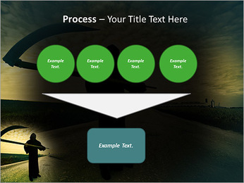 Death Image PowerPoint Template - Slide 73